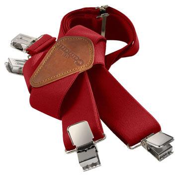 Carhartt Mens Utility Suspenders