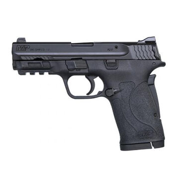 Smith & Wesson M&P380 Shield EZ 380 Auto 3.675 8-Round Pistol