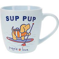 Pavilion Puppie Love SUP Pup Mug