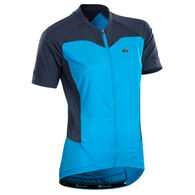 Sugoi Women's Evolution Ice Short-Sleeve Jersey