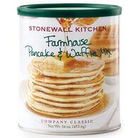 Stonewall Kitchen Farmhouse Pancake & Waffle Mix, 16 oz.