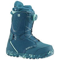 Burton Women's Limelight Boa Snowboard Boot - 16/17 Model