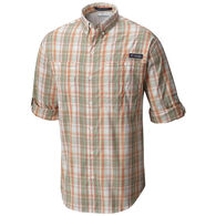 Columbia Men's PFG Super Tamiami Long-Sleeve Shirt
