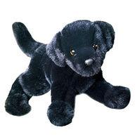 Douglas Company Plush Black Labrador - Brewster