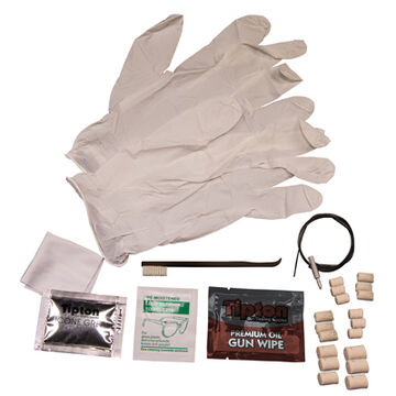 Tipton Rifle Field Cleaning Kit