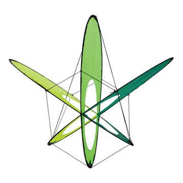 Prism EO Atom Beginner - Intermediate Kite