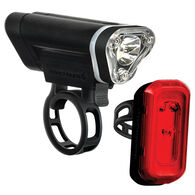 Blackburn Local 50 Front + Local 10 Rear Bicycle Light Set
