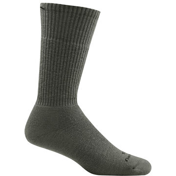 Darn Tough Vermont Mens Tactical Boot Full Cushion Crew Sock