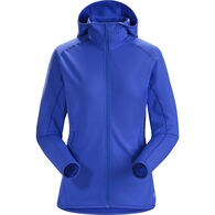 Arc'teryx Women's Adahy Hoody Jacket