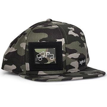 Bigtruck Mens Pro G. Line Trucker Hat