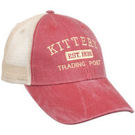 ESY Men's Kittery Trading Post Trucker Hat