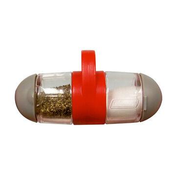Coleman Salt and Pepper Shaker