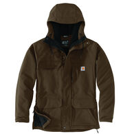 Carhartt Men's Super Dux Relaxed Fit Insulated Traditional Coat