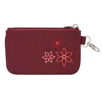 Travelon RFID-Blocking Bouquet ID Pouch
