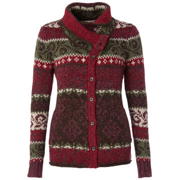 Royal Robbins Womens Mystic Canyon Cardigan