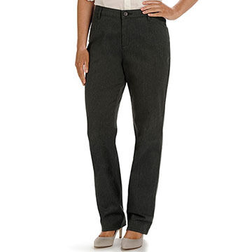 Lee Women's Relaxed Fit Original All Day Pant