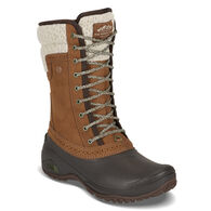 The North Face Women's Shellista II Mid Winter Boot