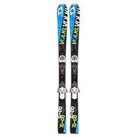 Volkl Children's RTM Junior Alpine Ski w/ Jr. 3Motion 7.0 Binding - 15/16 Model