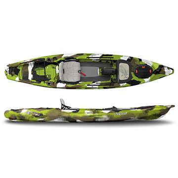 Feelfree Lure 13.5 Sit-on-Top Fishing Kayak