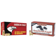 American Eagle 38 Special 158 Grain LRN Handgun Ammo (50)