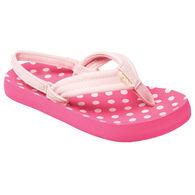 Reef Girls' Little Ahi Sandal