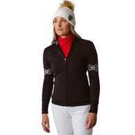 Krimson Klover Women's Lookout Full Zip Sweater