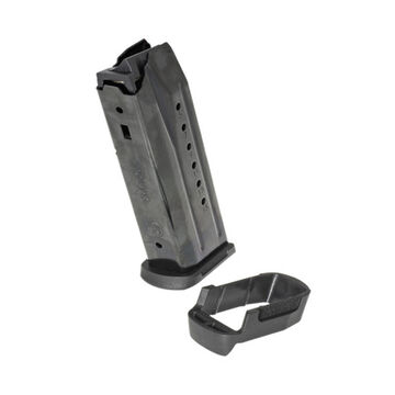 Ruger Security-9 9mm 15-Round Magazine w/ Adapter
