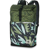 Dakine Section Roll Top Wet / Dry 28L Backpack
