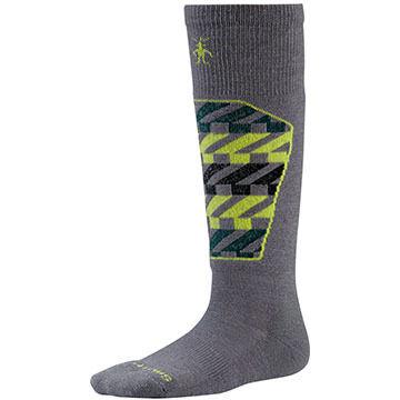 SmartWool Boys Ski Racer Sock