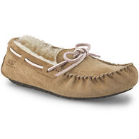 UGG Women's Dakota Sheepskin Lined Moccasin