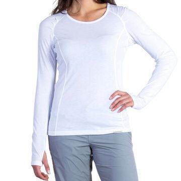 ExOfficio Women's BugsAway Lumen Long-Sleeve Shirt