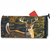MailWraps Whitetail Buck Mailbox Cover