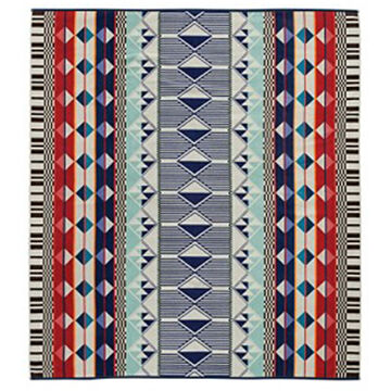 Pendleton Woolen Mills Jacquard Towel For Two