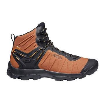 Keen Mens Venture Mid Waterproof Hiking Boot