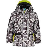 Obermeyer Toddler Boy's M-Way Jacket