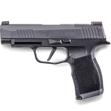 SIG Sauer P365 XL 9mm 3.7 12-Round Pistol