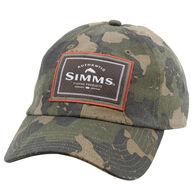 Simms Men's Single Haul Cap - 2018 Model