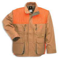 Browning Men's Upland Canvas Jacket