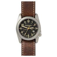 Bertucci A-2T Original Classics Lithium Leather Band Watch