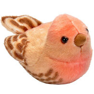 Wild Republic Audubon Stuffed Animal - House Finch