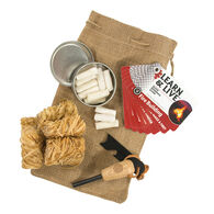 UST Heritage Campfire Kit