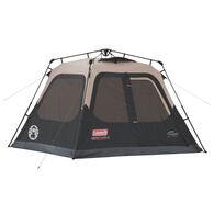 Coleman 4-Person Instant Cabin Tent w/ Instant Setup