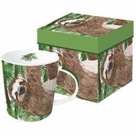 Paperproducts Design Silas The Sloth Gift-Boxed Mug