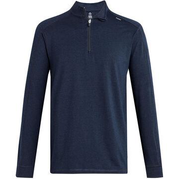 Tasc Performance Mens Carrollton 1/4-Zip Long-Sleeve Baselayer Shirt