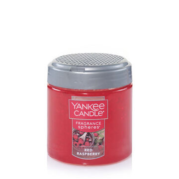 Yankee Candle Fragrance Spheres - Red Raspberry