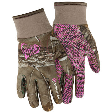 Scent-Lok Women's Wild Heart Glove