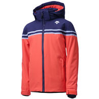 Descente Boy's Cruz Jacket