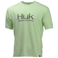 Huk Men's ICON X Short-Sleeve Shirt