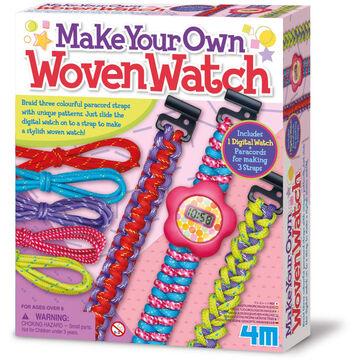 Toysmith Paracord Watch Band Kit