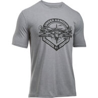 Under Armour Men's UA Freedom by Air Short-Sleeve T-Shirt